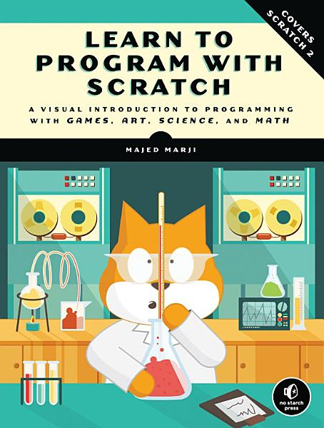 Download Learn to Program with Scratch Book