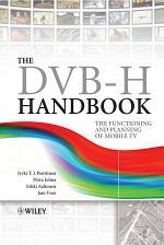 The DVB-H Handbook
