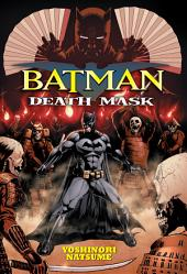 Batman Death Mask
