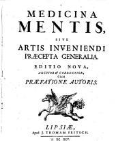 Medicina mentis et corporis