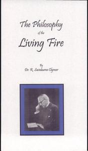 Philosophy of the Living Fire PDF