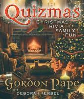 Quizmas: Christmas Trivia Family Fun