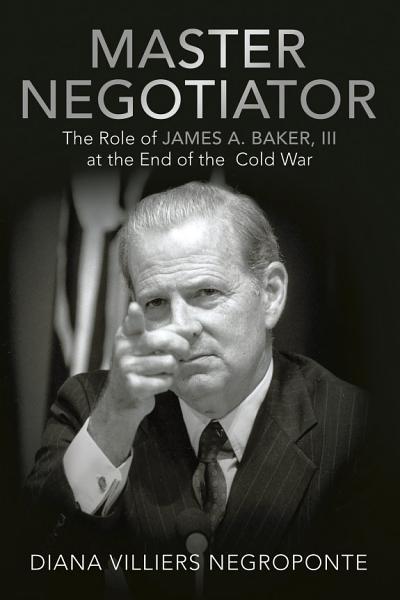 Download Master Negotiator Book