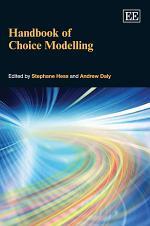 Handbook of Choice Modelling