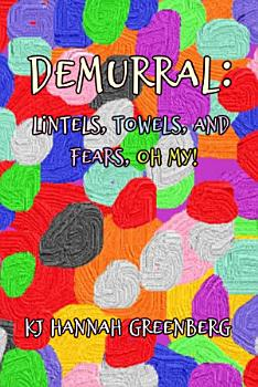Demurral  Lintels  Towels  and Fears  Oh My  PDF