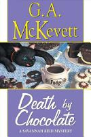Death By Chocolate PDF
