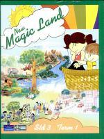 New Magic Land Standard 3  Term 1 PDF