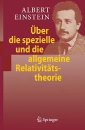 Über die spezielle und die allgemeine Relativitätstheorie: Ausgabe 24