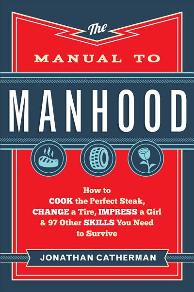 Download The Manual to Manhood Book