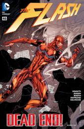 Flash (2011-) #46