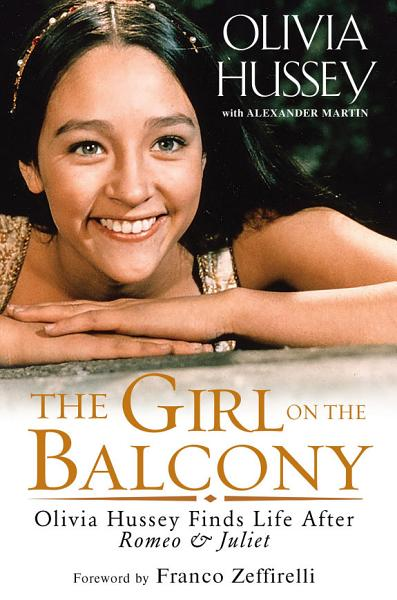 Download The Girl on the Balcony Book