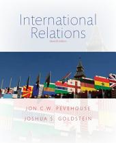 International Relations: Edition 11