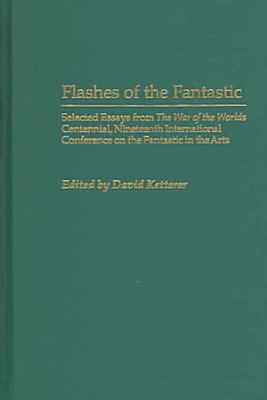 Flashes of the Fantastic PDF
