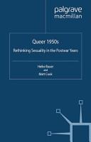 Queer 1950s PDF