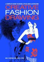 Creative Fashion Drawing PDF