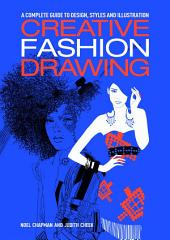 Creative Fashion Drawing