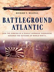 Battleground Atlantic Book PDF