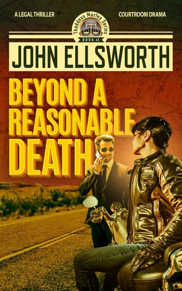 Download Beyond a Reasonable Death Book