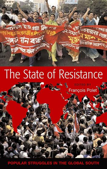 The State of Resistance PDF