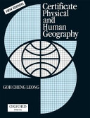 Certificate Physics And Human Geography  Indian Edition PDF