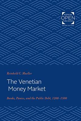 The Venetian Money Market