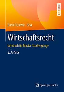 Wirtschaftsrecht PDF