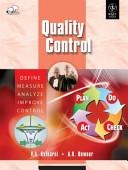 QUALITY CONTROL PDF