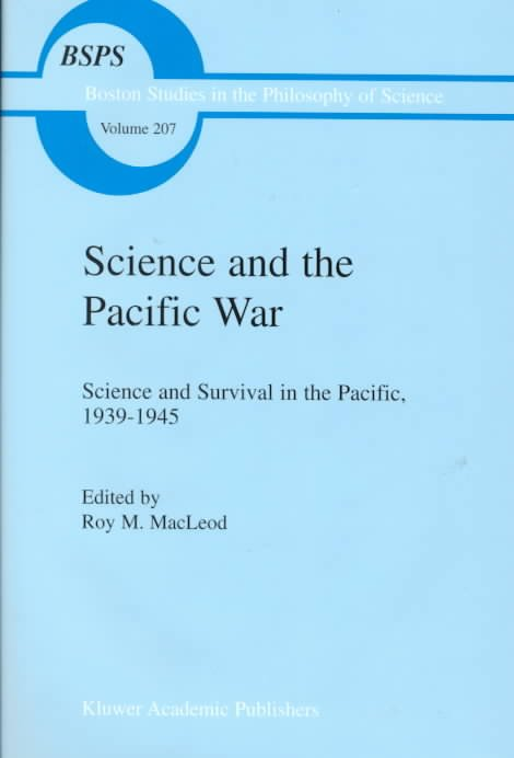Science and the Pacific War