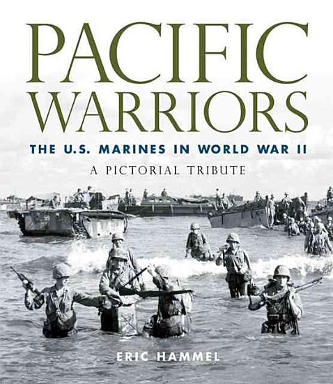 Pacific Warriors PDF