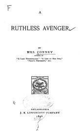 A Ruthless Avenger