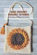 Bags Crochet Crochet Tutorial