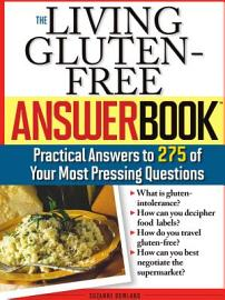 Living Gluten Free Answer Book