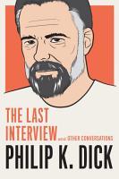 Philip K  Dick PDF