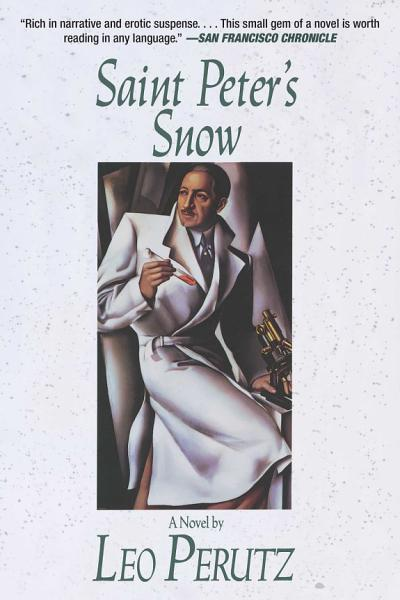 Download Saint Peter s Snow Book