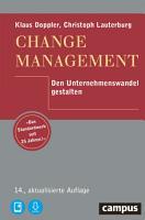 Change Management PDF