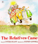 The Relatives Came Book