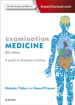 Examination Medicine - E-Book epub