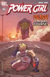 Power Girl (2009-) #15