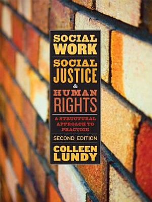 Social Work  Social Justice   Human Rights PDF