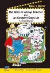 The Grass Is Always Greener and Let Sleeping Dogs Lie PDF