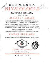 Elementa physiologiae corporis humani