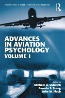 Advances in Aviation Psychology PDF