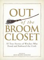 Out of the Broom Closet PDF