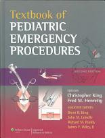 Textbook of Pediatric Emergency Procedures PDF