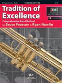 Tradition of Excellence 1 (Trumpet)