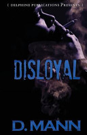 Disloyal Book