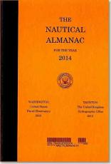 The Nautical Almanac for the Year 2014 PDF