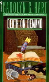 Death on Demand: Volume 1