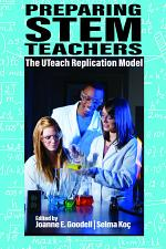 Preparing STEM Teachers