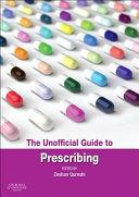 The Unofficial Guide to Prescribing PDF